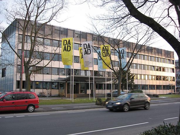 DAAD Hauptgebäude (Bild: Mkill/Wikipedia/GNU)