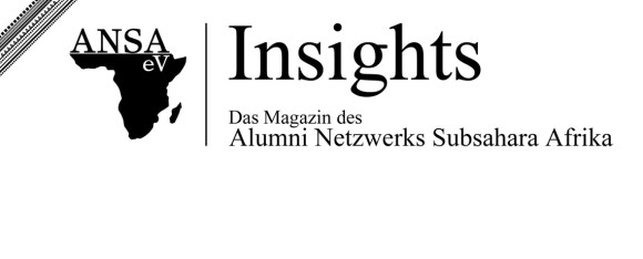 ANSA Insights Titelzeile & Logo