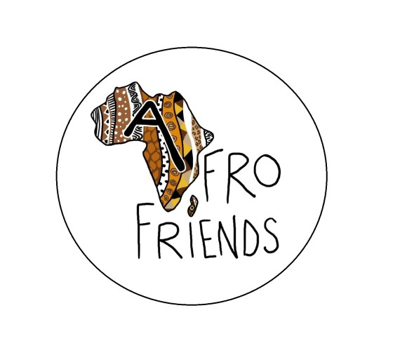 Logo AfroFriends