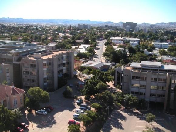 Polytechnic of Namibia als Vorreiter im Bereich neue Technologien