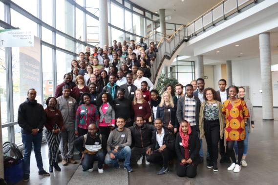 Gruppenbild ANSA Konferenz