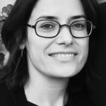 Claudia Levy Portrait